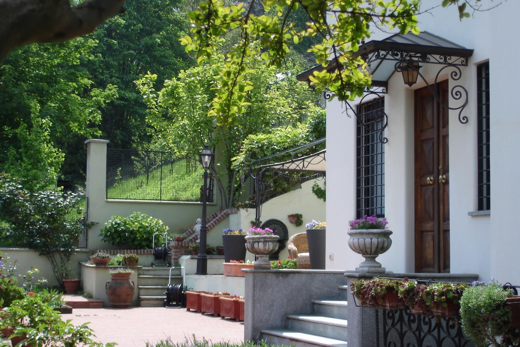 Casa indipendente in Vendita a Torino Semicentro: 5 locali, 376 mq