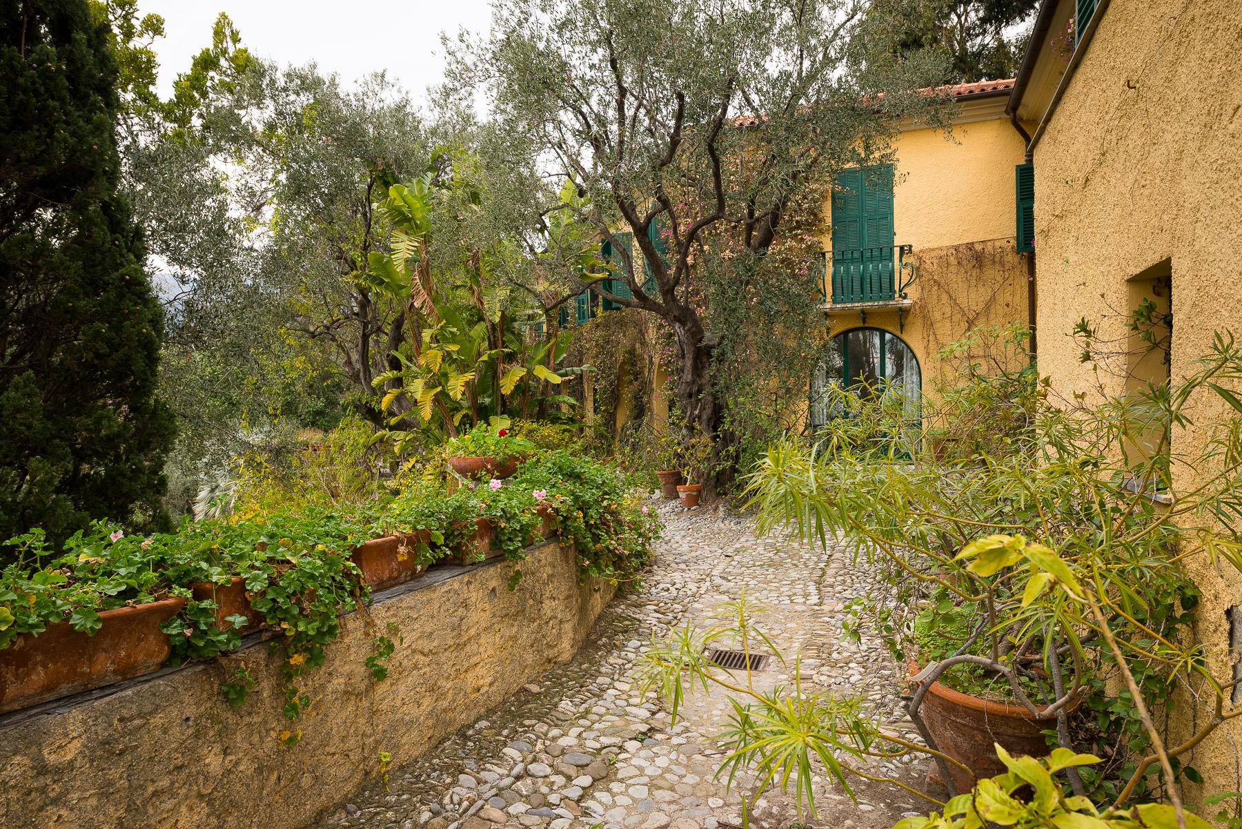Appartamento in Vendita a Ventimiglia: 5 locali, 250 mq - Foto 17