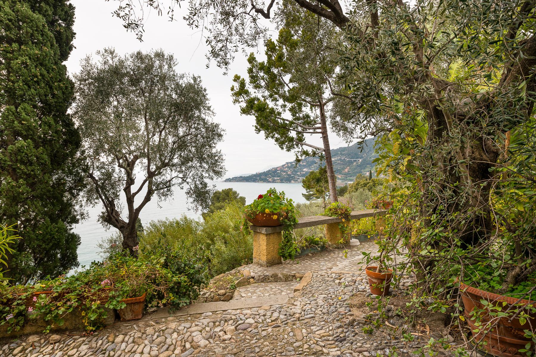 Appartamento in Vendita a Ventimiglia: 5 locali, 250 mq - Foto 18