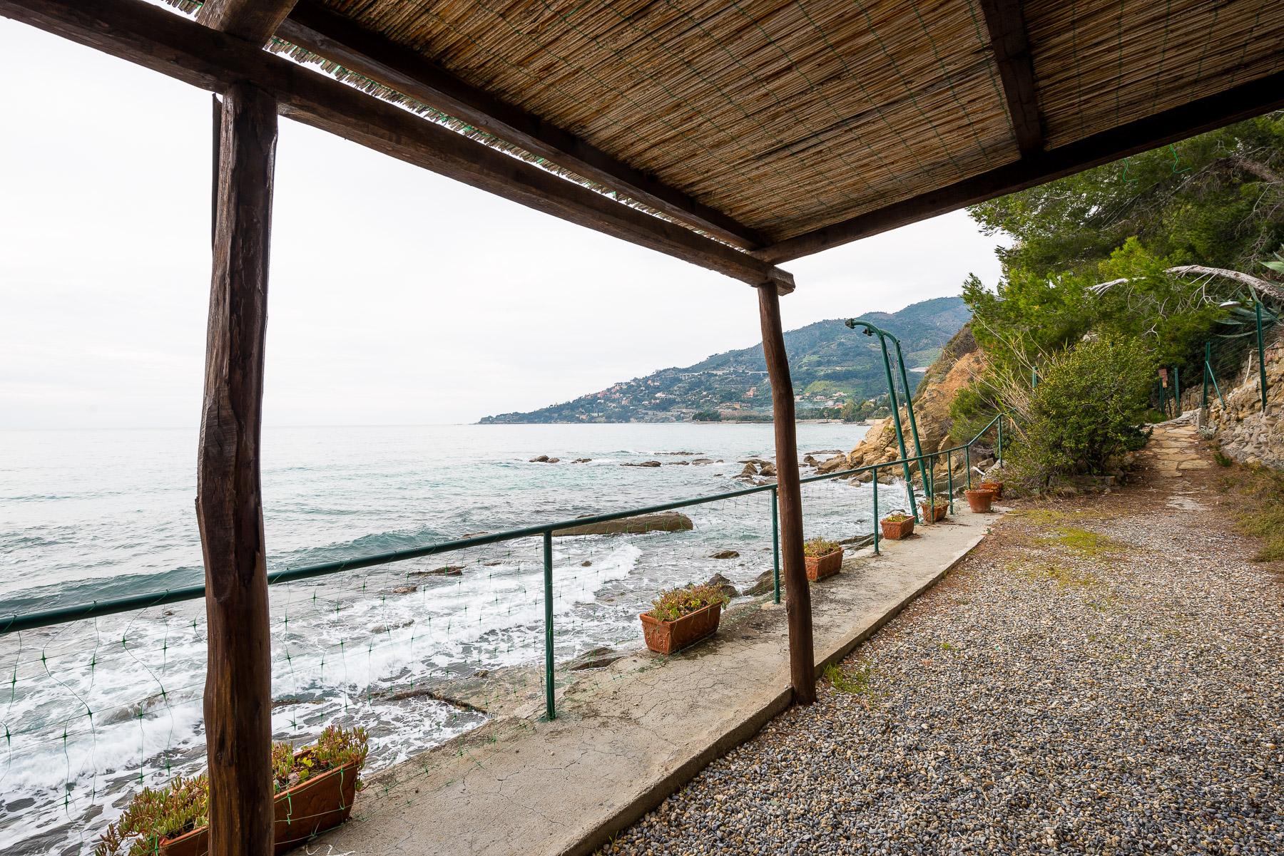 Appartamento in Vendita a Ventimiglia: 5 locali, 250 mq - Foto 11