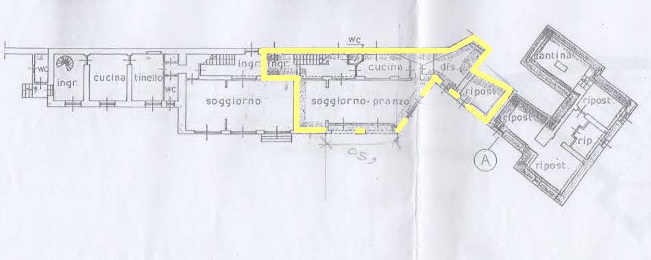 Appartamento in Vendita a Ventimiglia: 5 locali, 250 mq - Foto 27