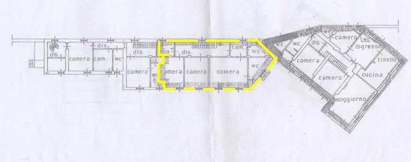 Appartamento in Vendita a Ventimiglia: 5 locali, 250 mq - Foto 28