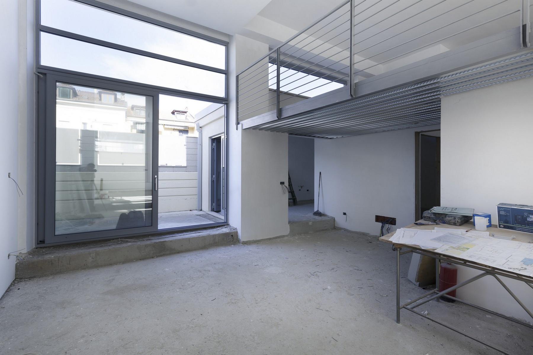 Appartamento in Vendita a Torino: 5 locali, 200 mq - Foto 3