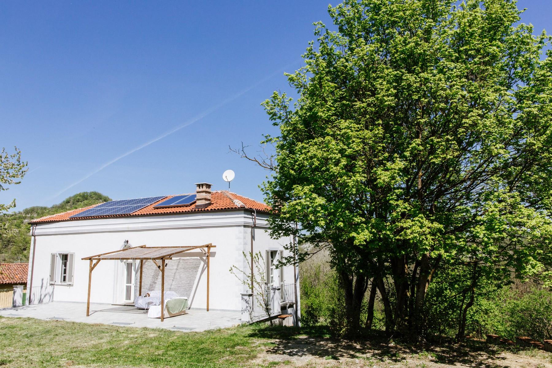 Rustico in Vendita a Malvicino: 5 locali, 320 mq - Foto 8