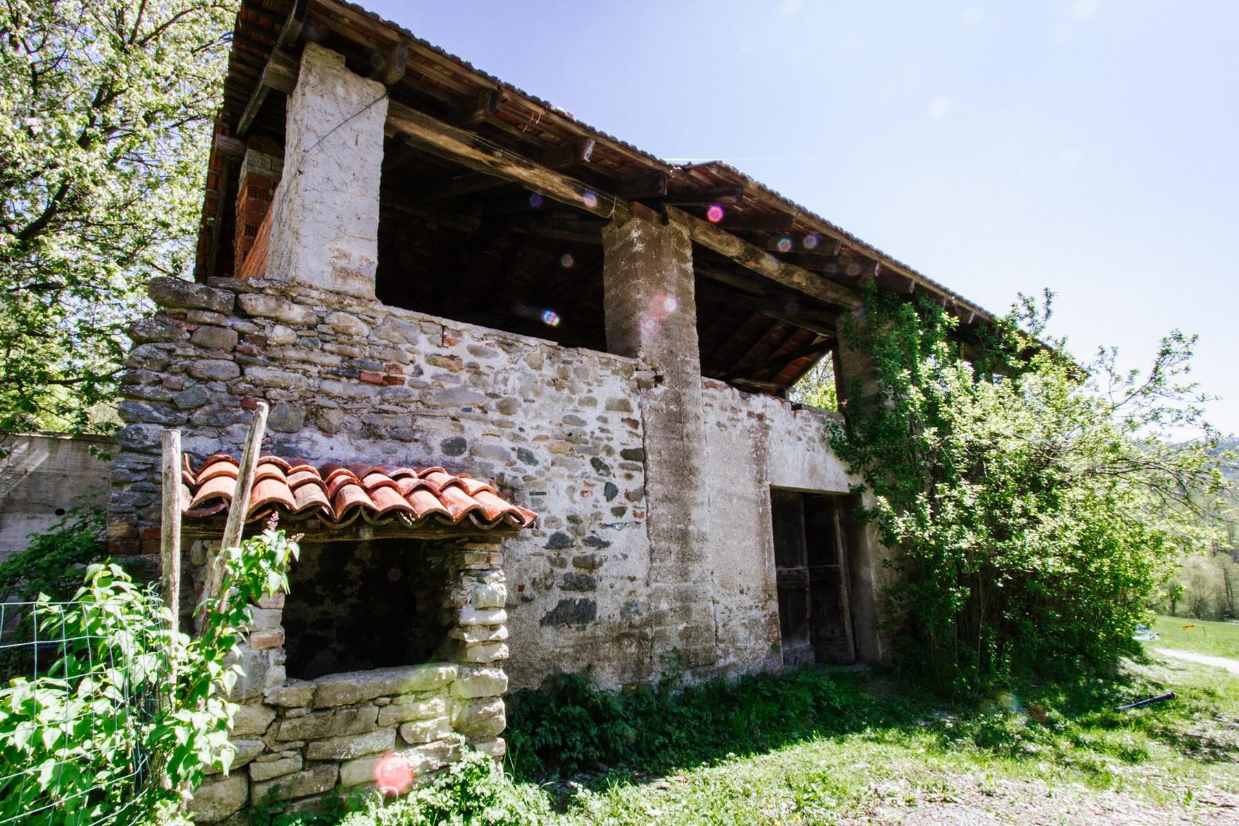 Rustico in Vendita a Malvicino: 5 locali, 320 mq - Foto 17