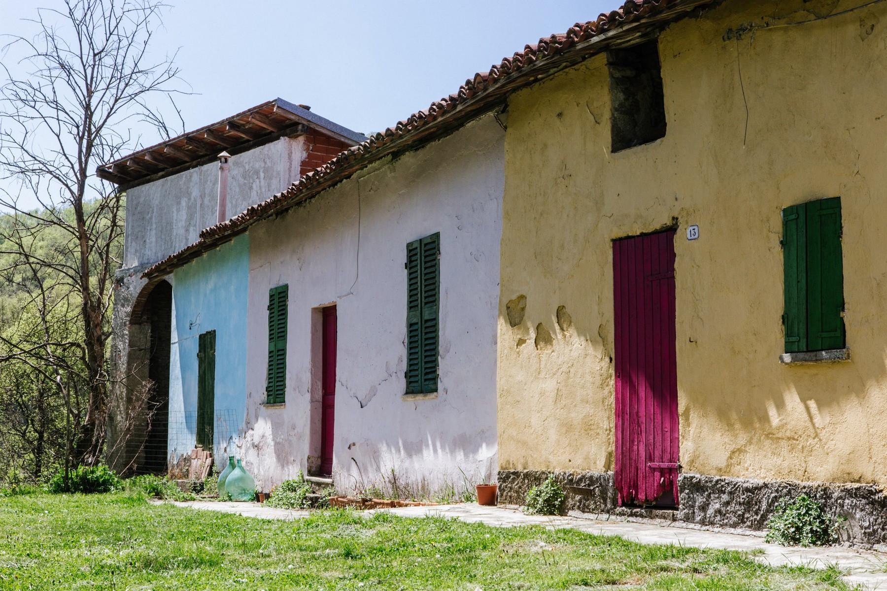 Rustico in Vendita a Malvicino: 5 locali, 320 mq - Foto 19
