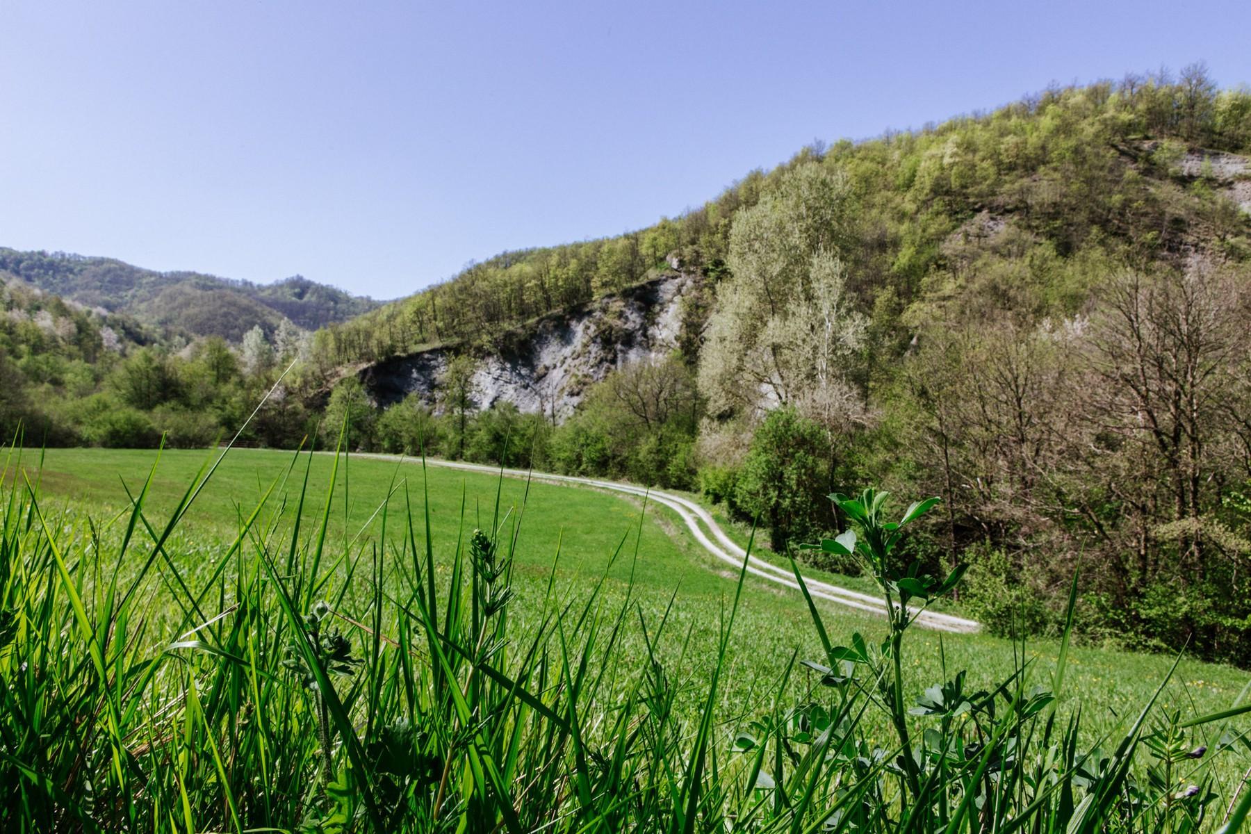 Rustico in Vendita a Malvicino: 5 locali, 320 mq - Foto 21