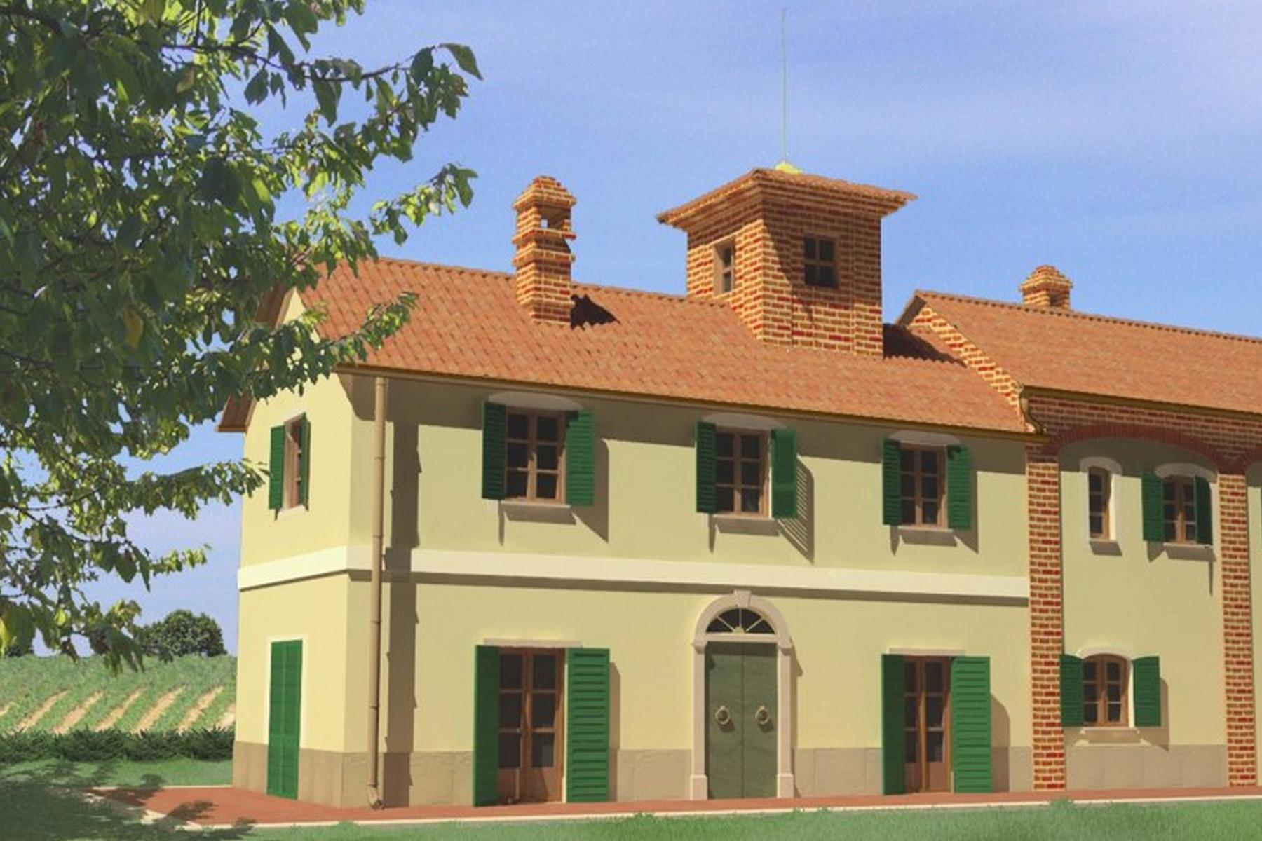 Rustico in Vendita a Novi Ligure: 5 locali, 300 mq - Foto 1