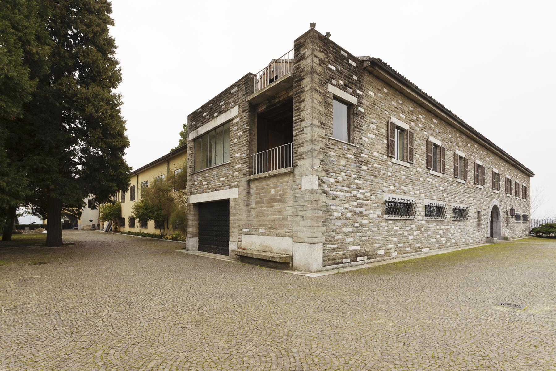 Villa in Vendita a Acqui Terme: 5 locali, 5200 mq - Foto 8