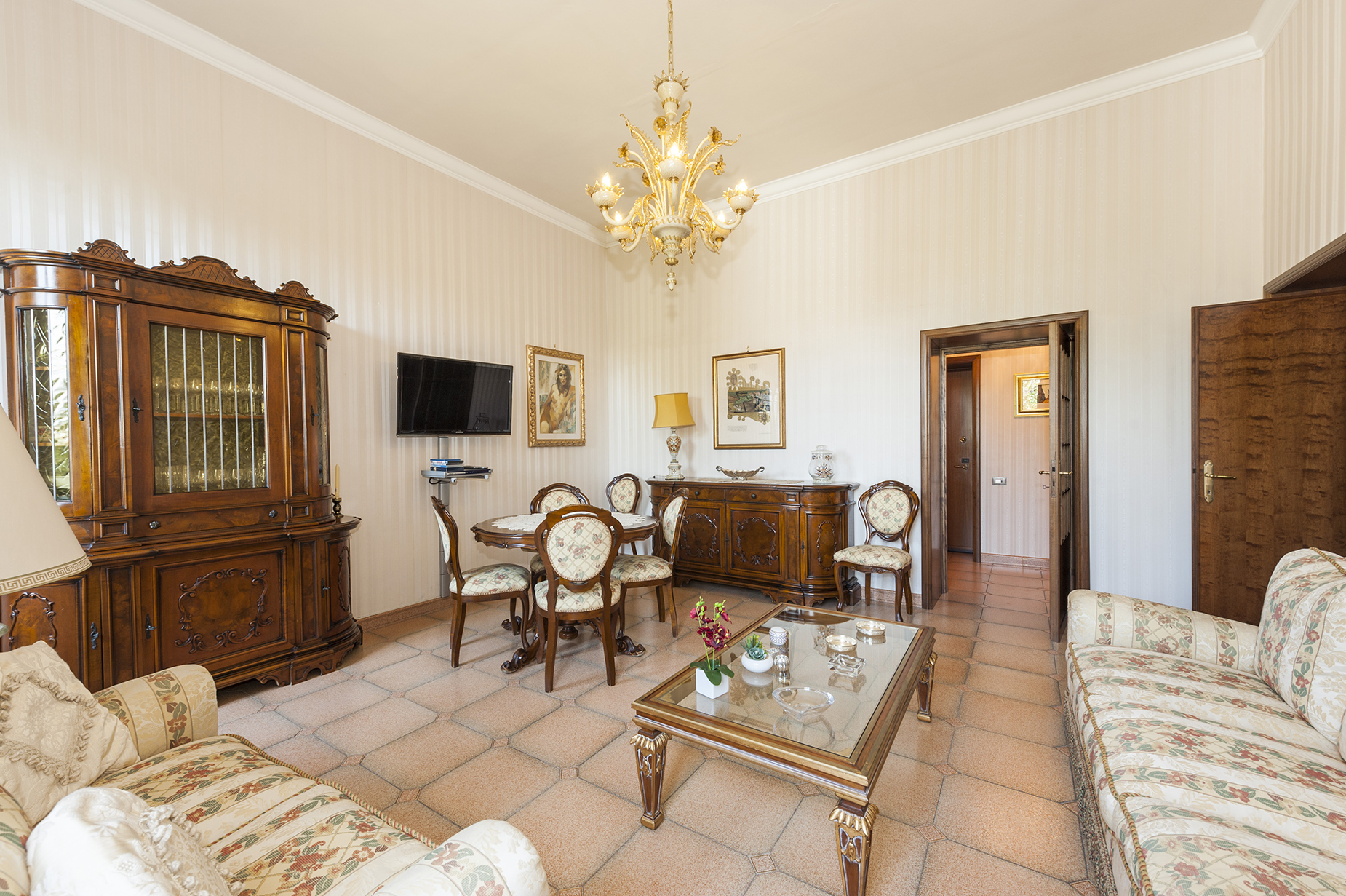 Appartamento in Vendita a Ariccia: 5 locali, 220 mq - Foto 4
