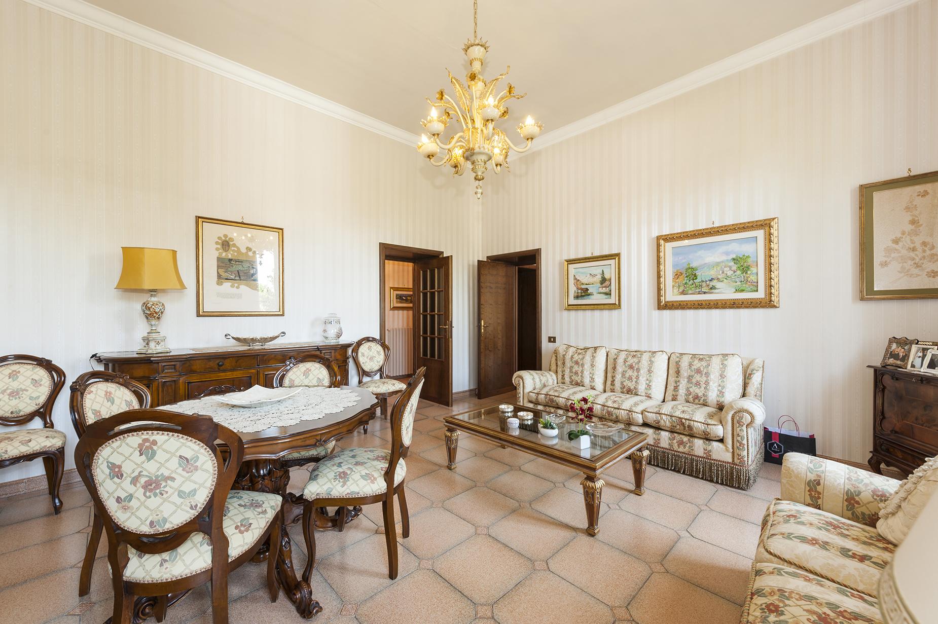 Appartamento in Vendita a Ariccia: 5 locali, 220 mq - Foto 5
