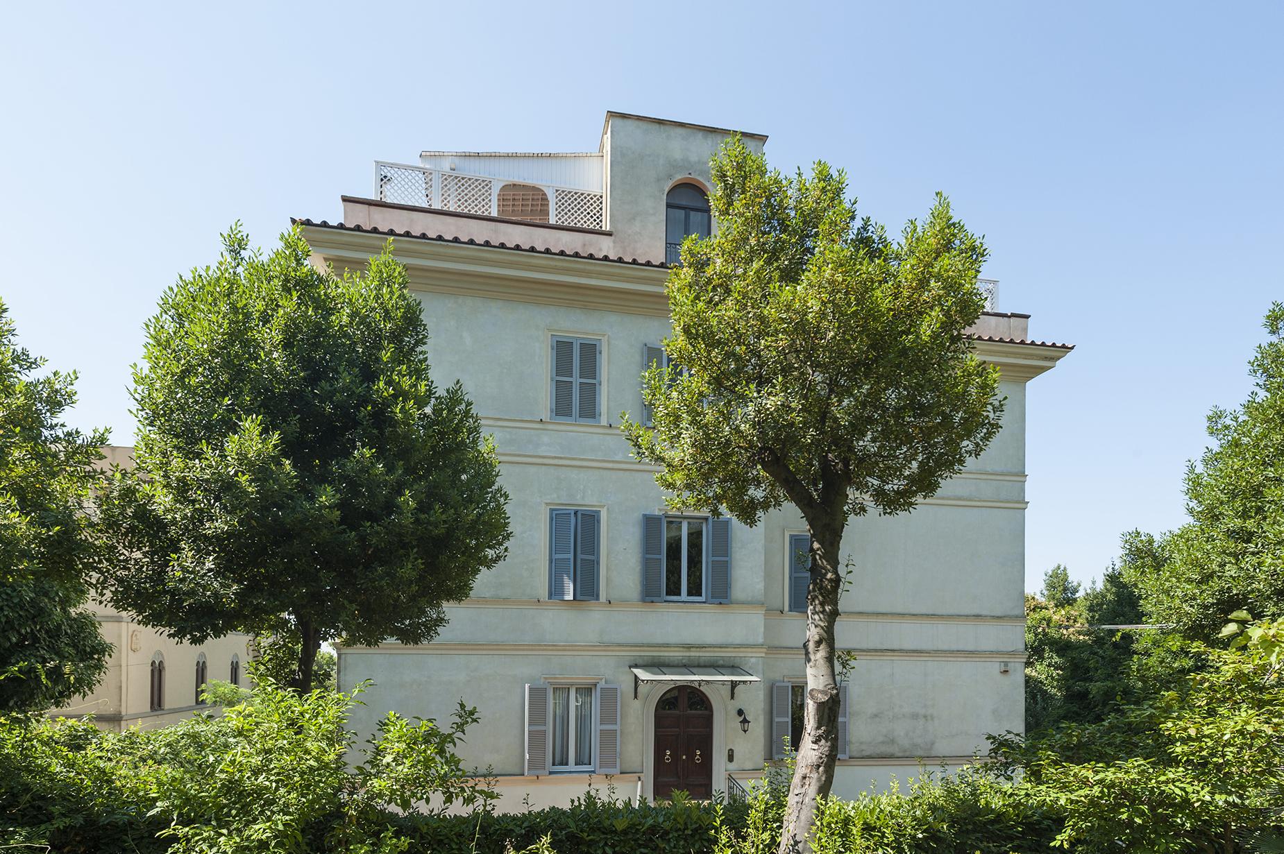 Appartamento in Vendita a Ariccia: 5 locali, 220 mq - Foto 1