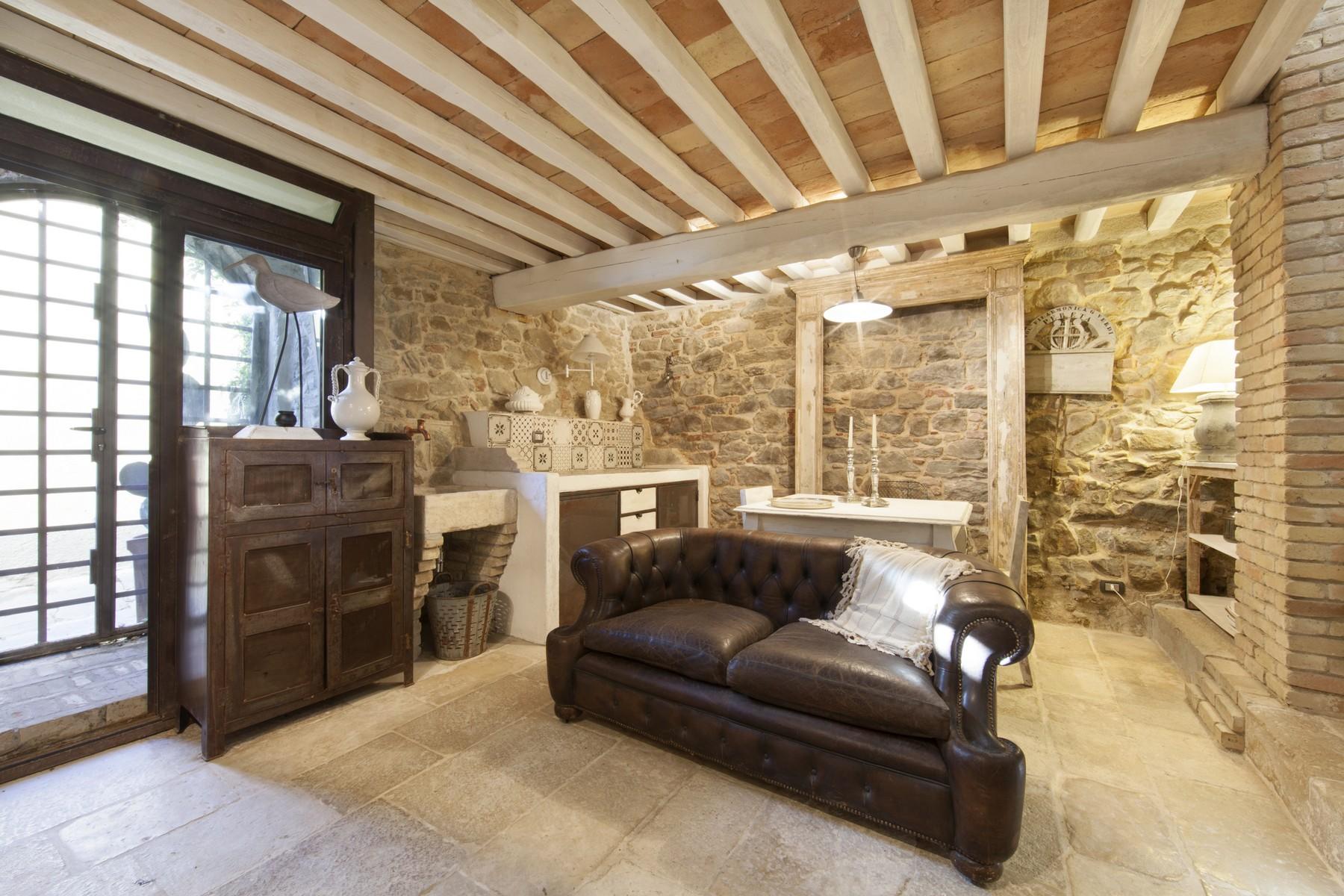 Appartamento in Vendita a Magliano In Toscana: 4 locali, 80 mq