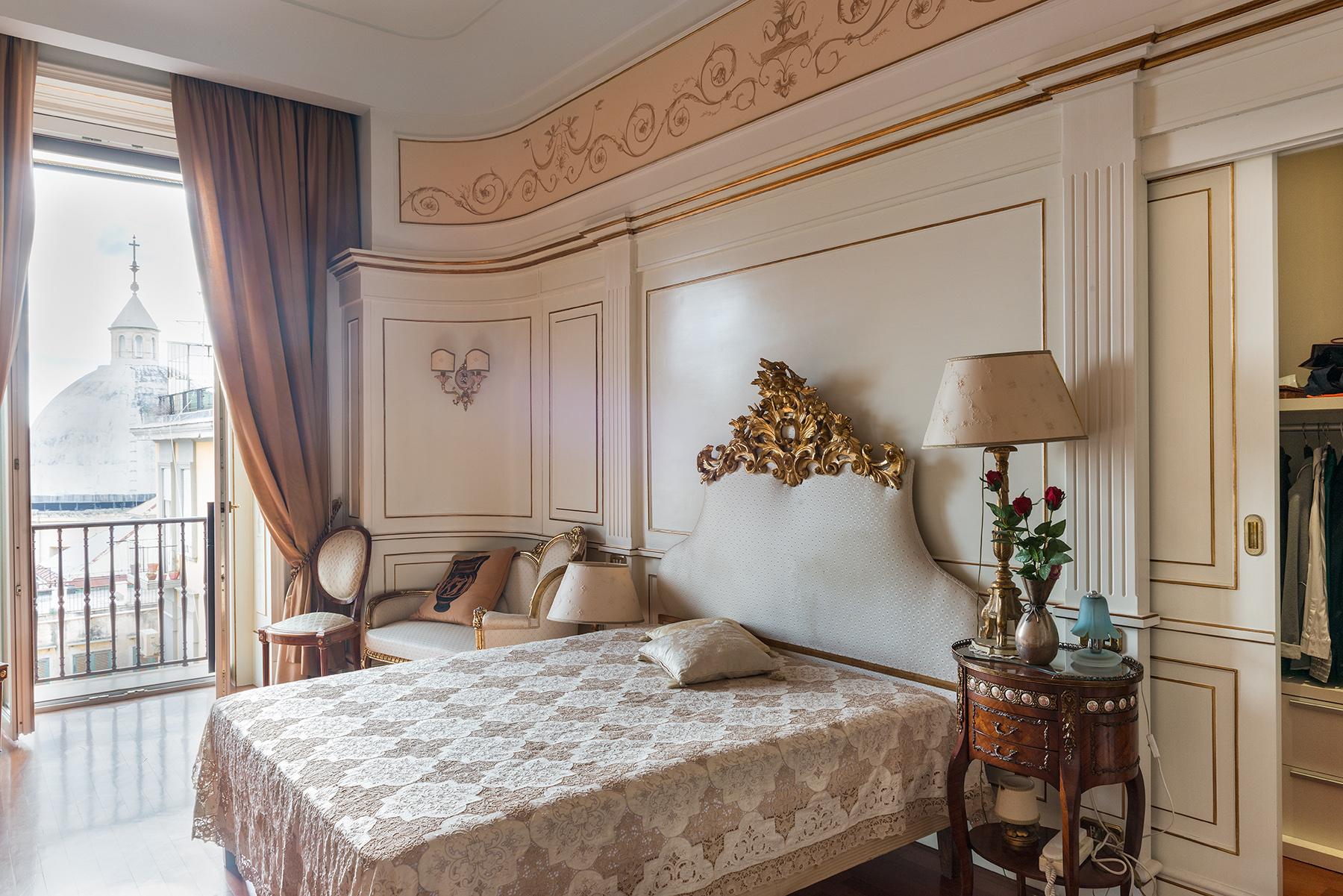 Appartamento in Vendita a Napoli: 5 locali, 350 mq - Foto 16