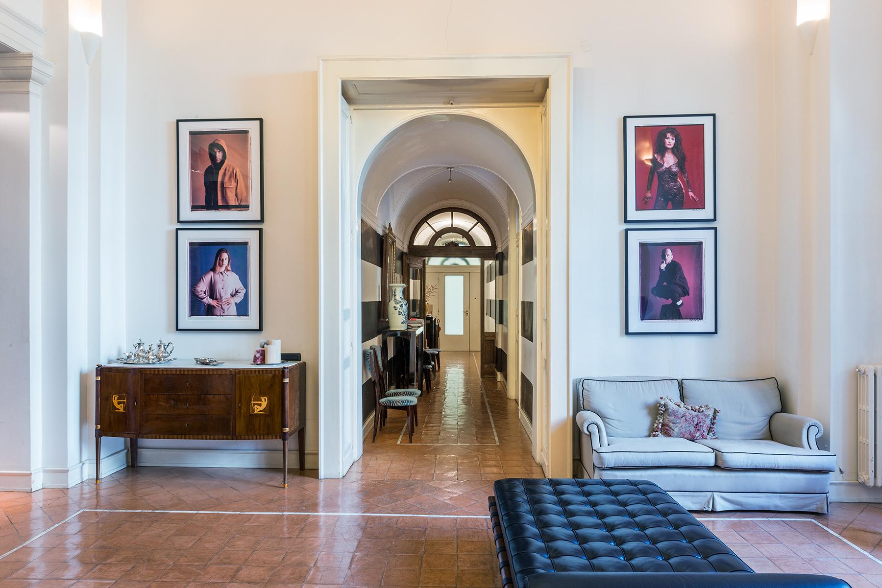 Appartamento di lusso in vendita a napoli riviera di for Design ufficio napoli