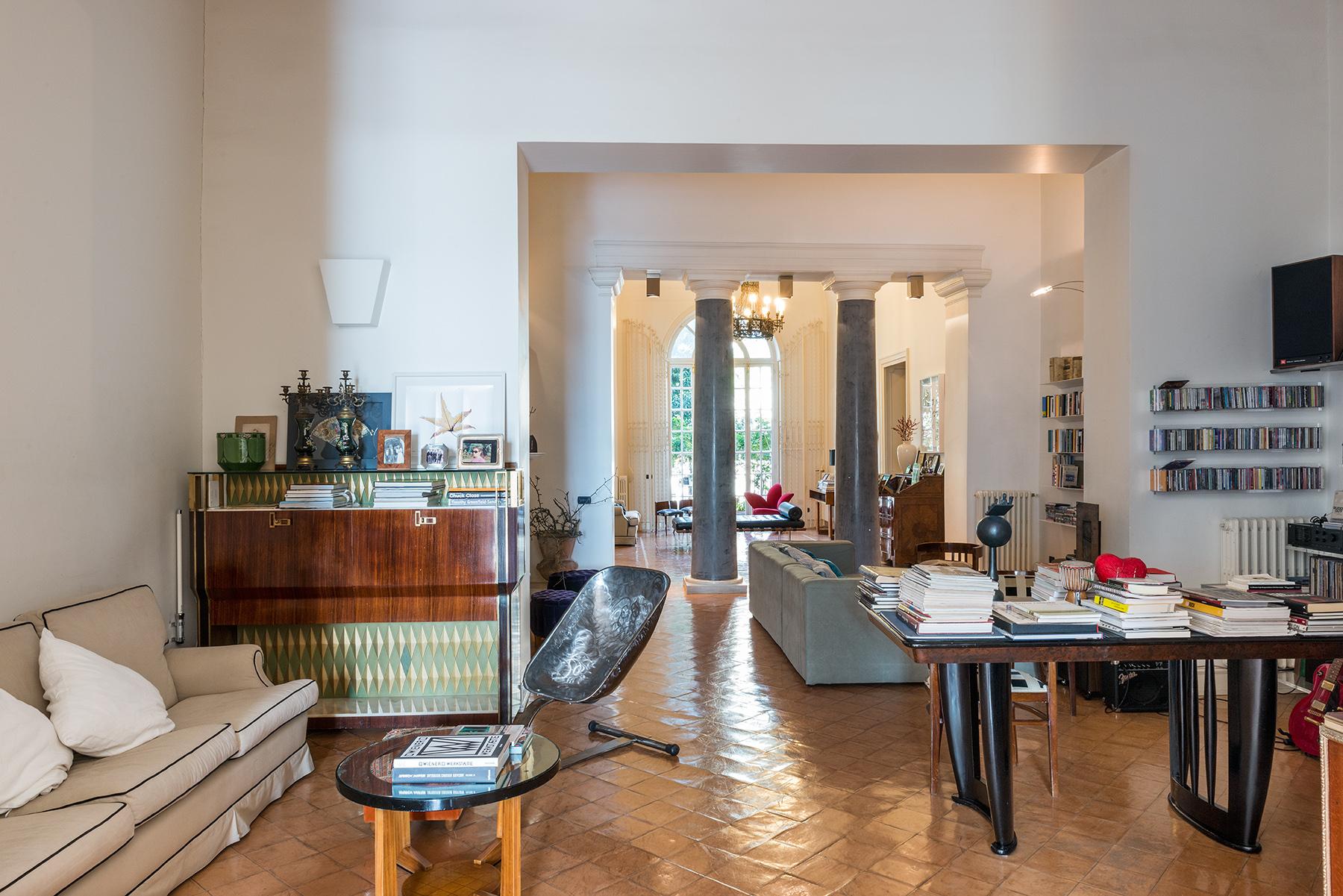 Appartamento in Vendita a Napoli: 5 locali, 300 mq - Foto 7