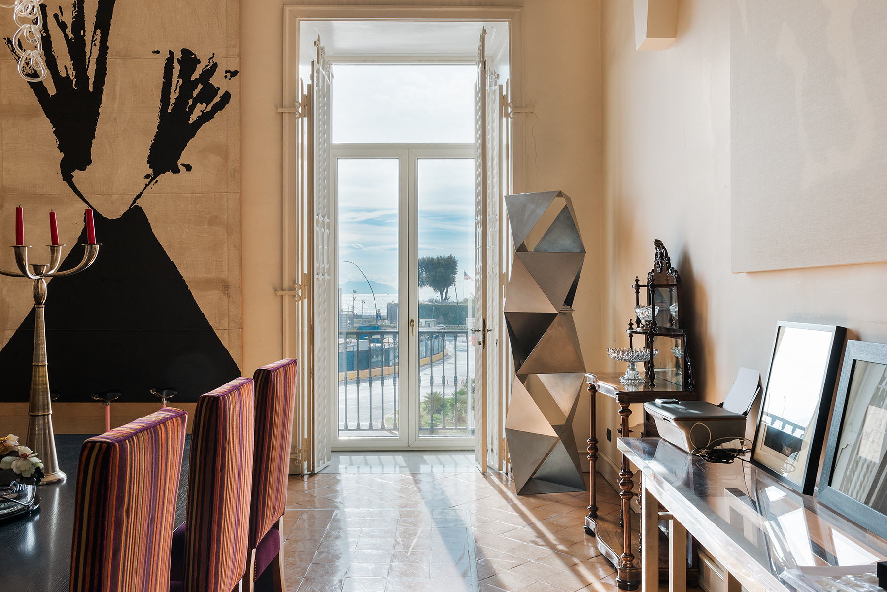 Appartamento in Vendita a Napoli: 5 locali, 300 mq - Foto 9
