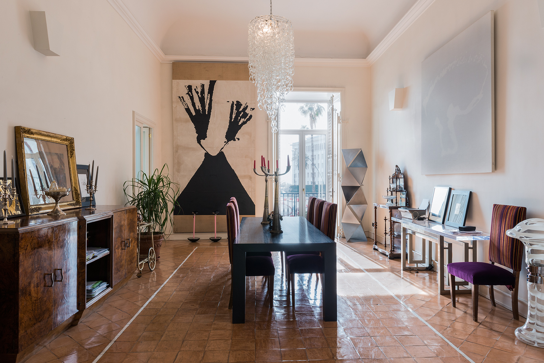 Appartamento in Vendita a Napoli: 5 locali, 300 mq - Foto 11