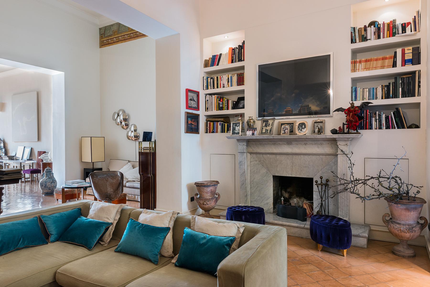 Appartamento in Vendita a Napoli: 5 locali, 300 mq - Foto 12