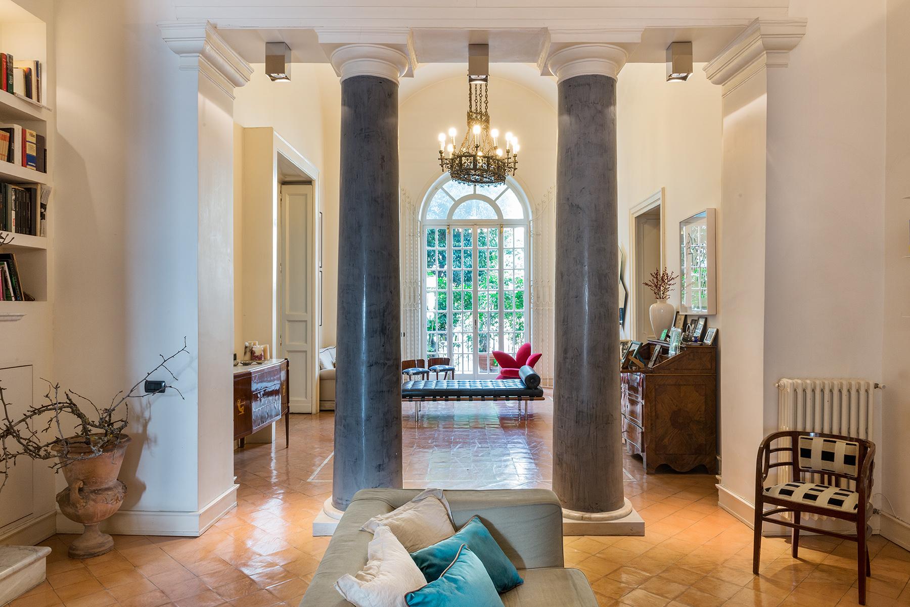 Appartamento in Vendita a Napoli: 5 locali, 300 mq - Foto 13