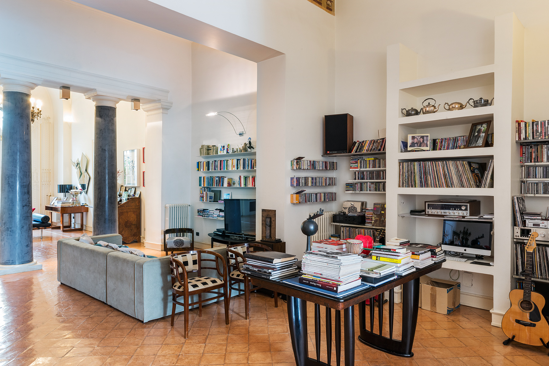 Appartamento in Vendita a Napoli: 5 locali, 300 mq - Foto 14
