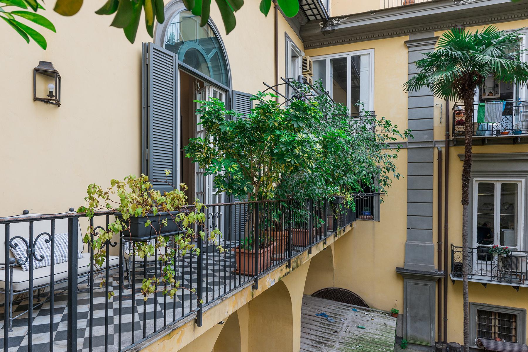 Appartamento in Vendita a Napoli: 5 locali, 300 mq - Foto 17