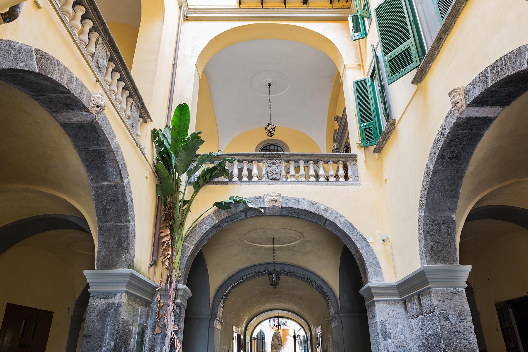 Appartamento in Vendita a Napoli: 5 locali, 300 mq - Foto 20