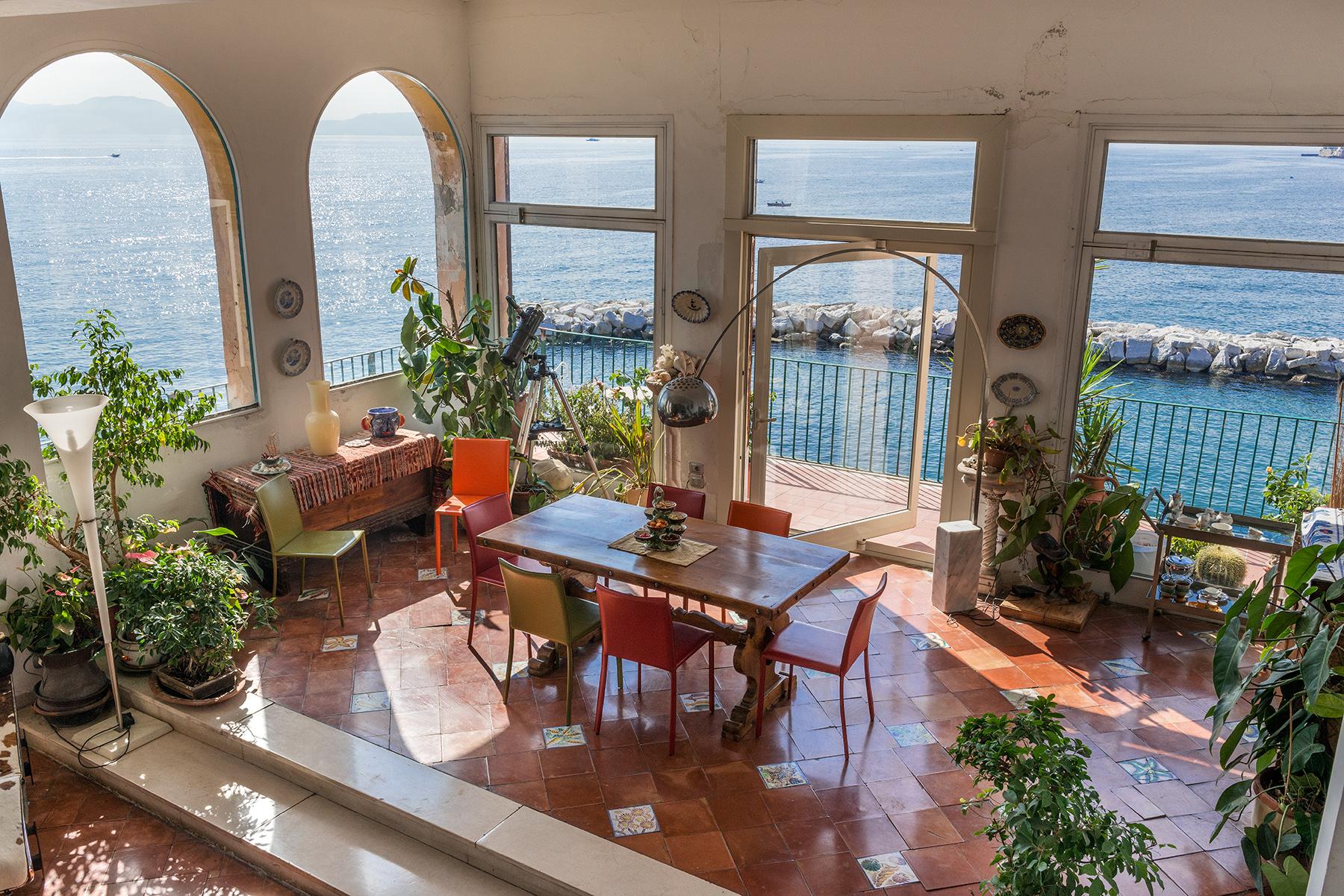 Appartamento di lusso in vendita a Napoli Via Posillipo - TrovoCasa ... f60f72dd360