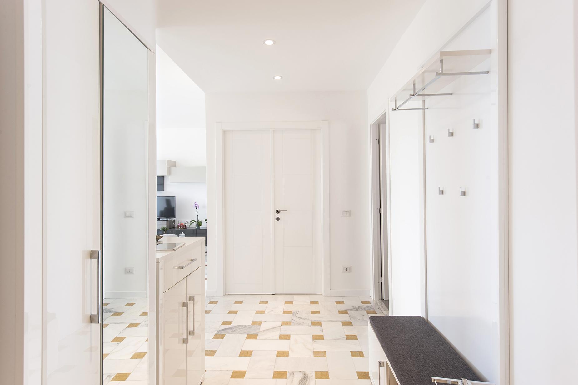 Appartamento in Vendita a Roma: 5 locali, 140 mq - Foto 8