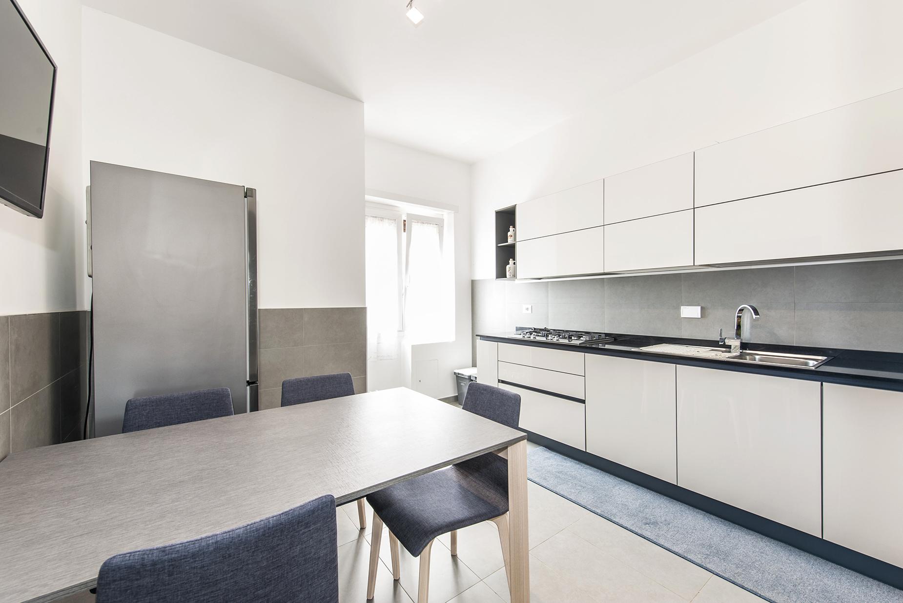 Appartamento in Vendita a Roma: 5 locali, 140 mq - Foto 9