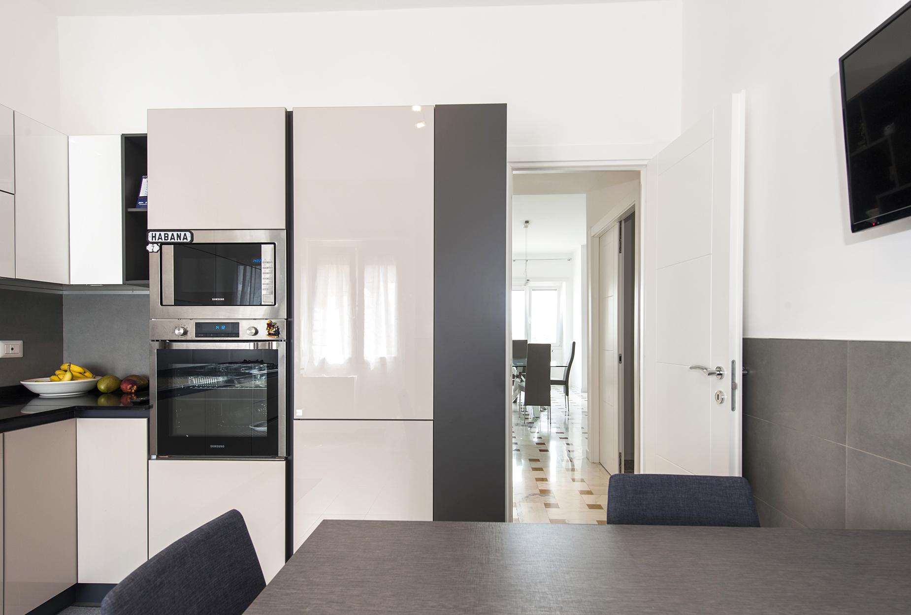 Appartamento in Vendita a Roma: 5 locali, 140 mq - Foto 10