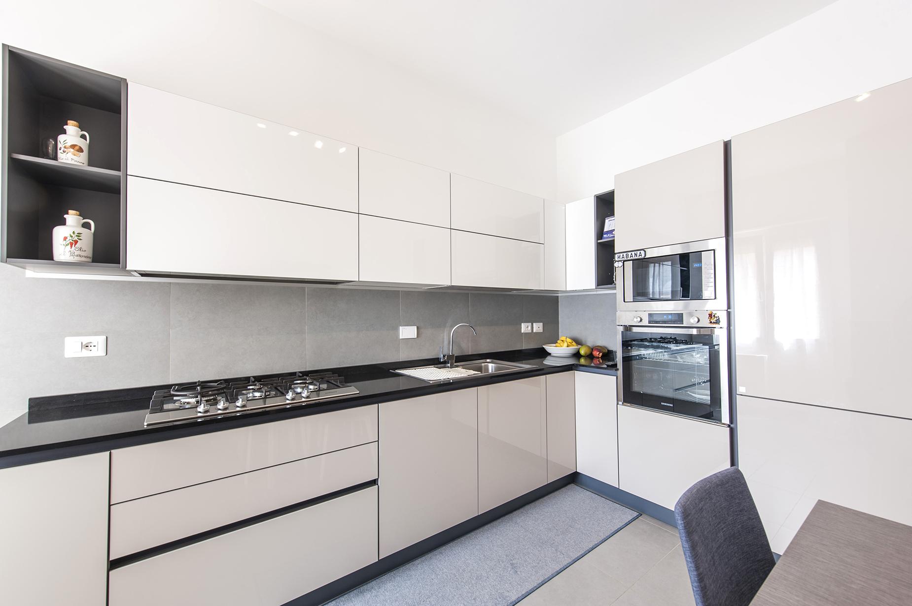 Appartamento in Vendita a Roma: 5 locali, 140 mq - Foto 11