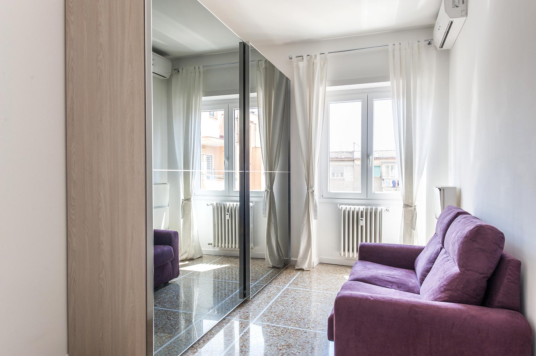 Appartamento in Vendita a Roma: 5 locali, 140 mq - Foto 16