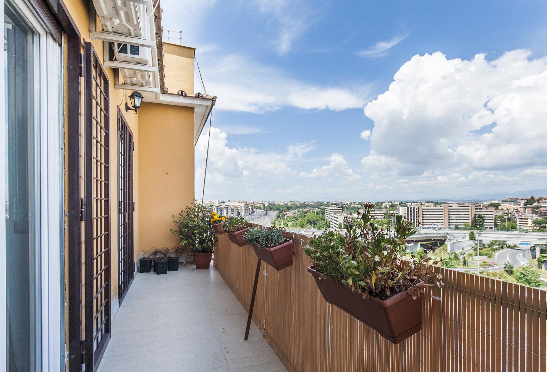 Appartamento in Vendita a Roma: 5 locali, 140 mq - Foto 19