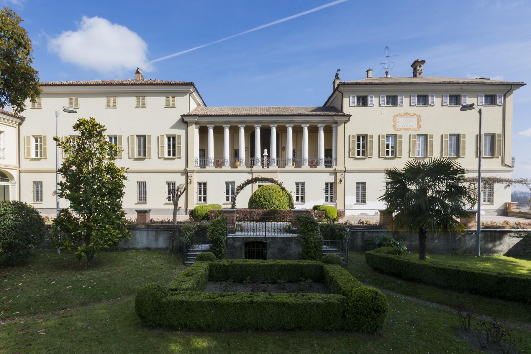 Villa in Vendita a Ponzano Monferrato: 5 locali, 1000 mq