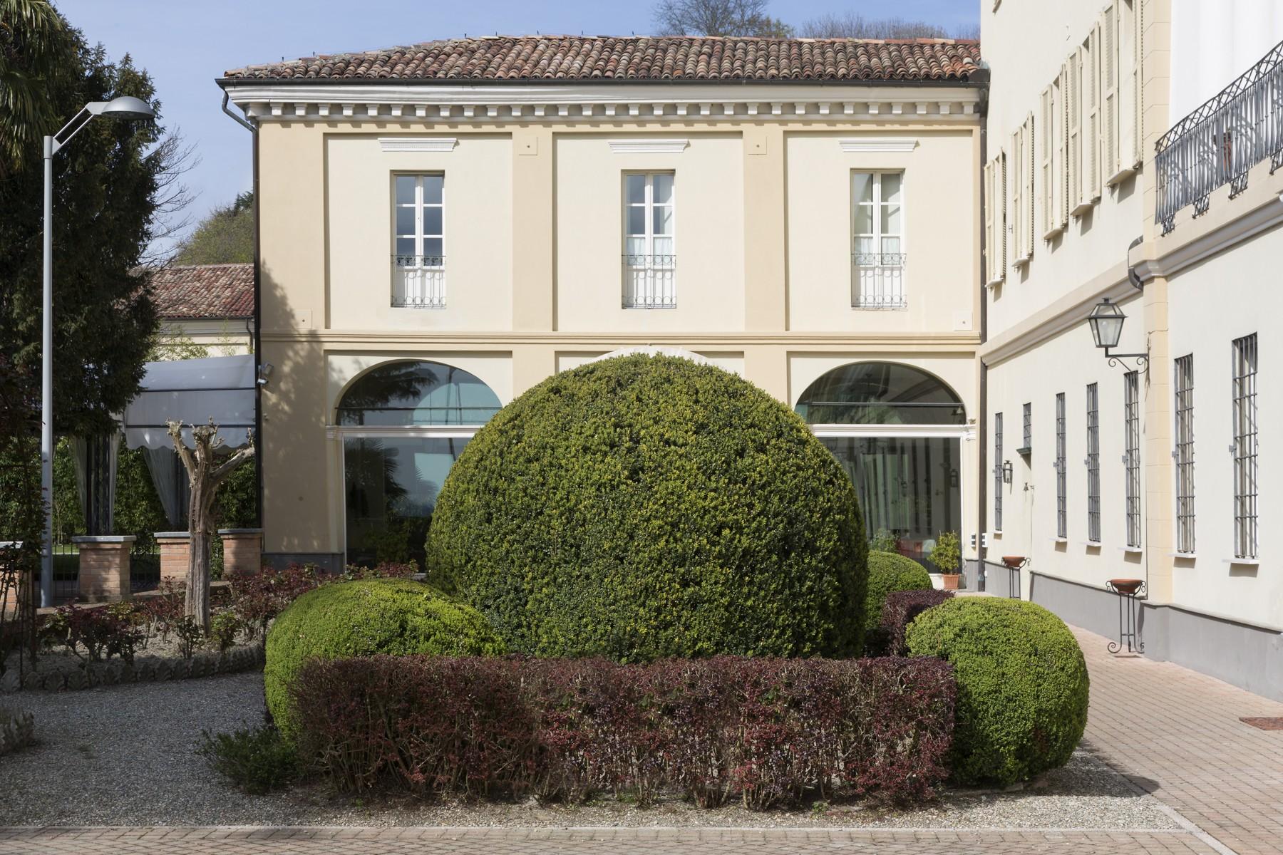 Villa in Vendita a Ponzano Monferrato: 5 locali, 1000 mq - Foto 3