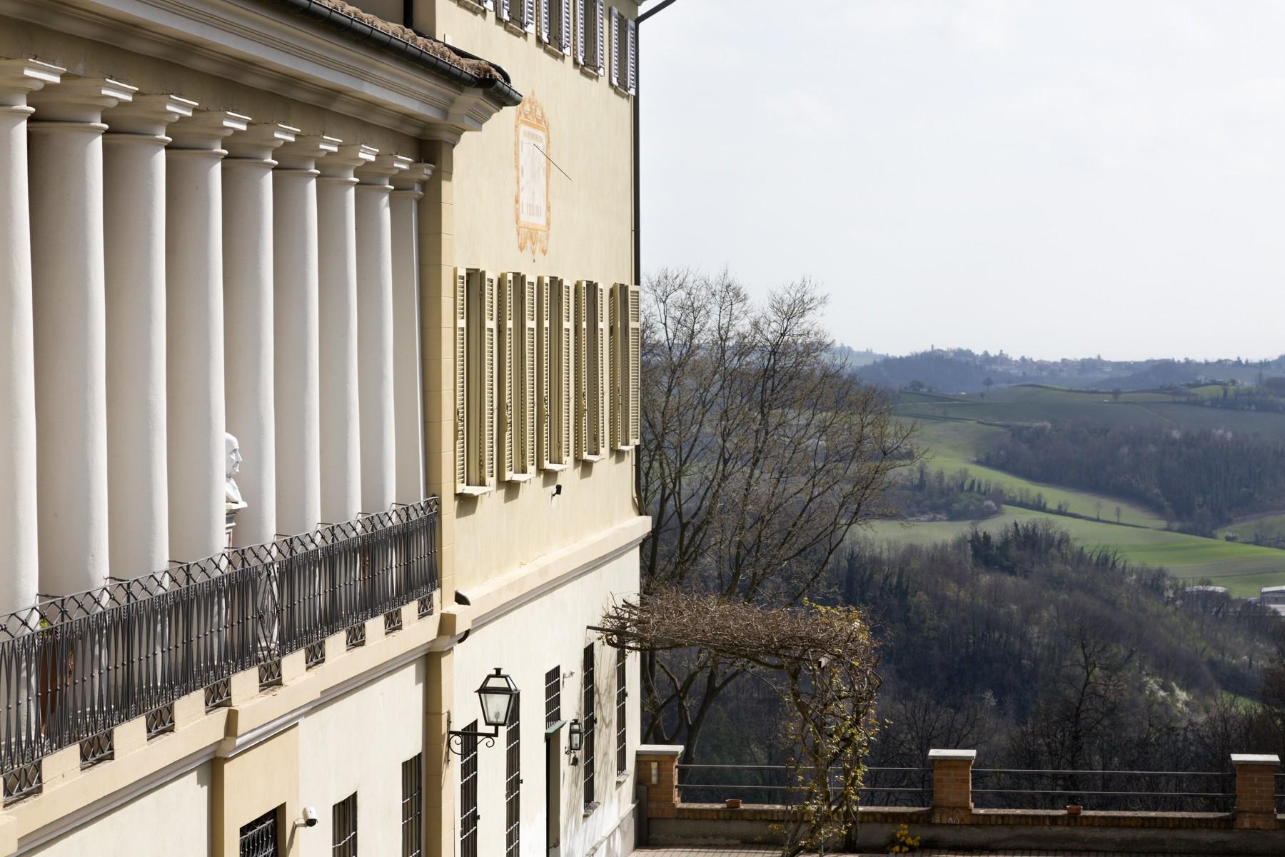 Villa in Vendita a Ponzano Monferrato: 5 locali, 1000 mq - Foto 4