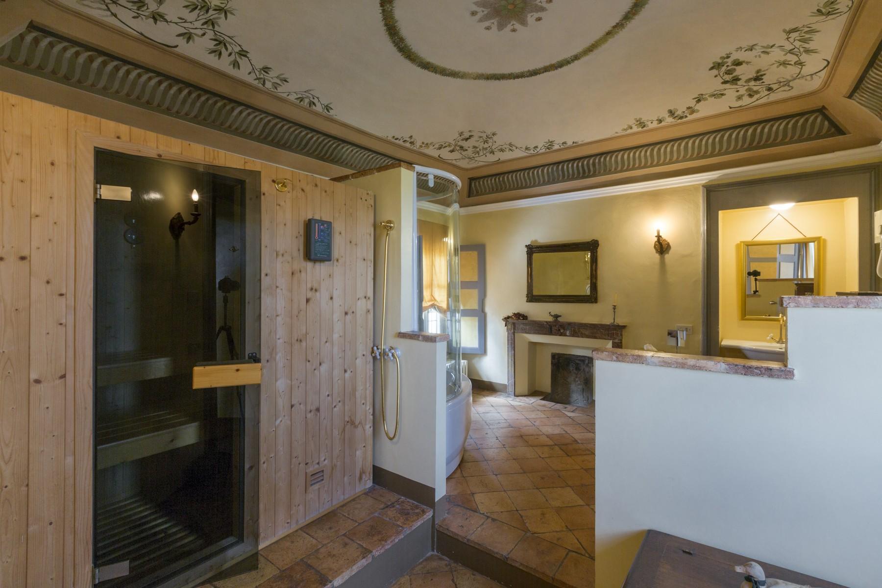 Villa in Vendita a Ponzano Monferrato: 5 locali, 1000 mq - Foto 6