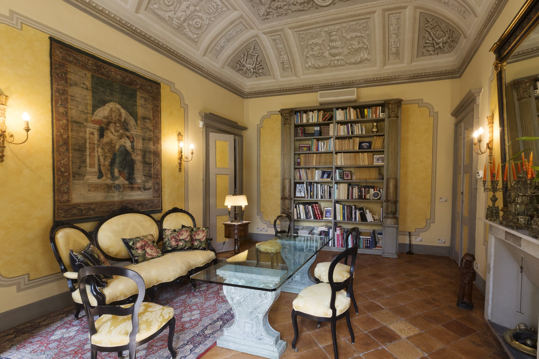 Villa in Vendita a Ponzano Monferrato: 5 locali, 1000 mq - Foto 7