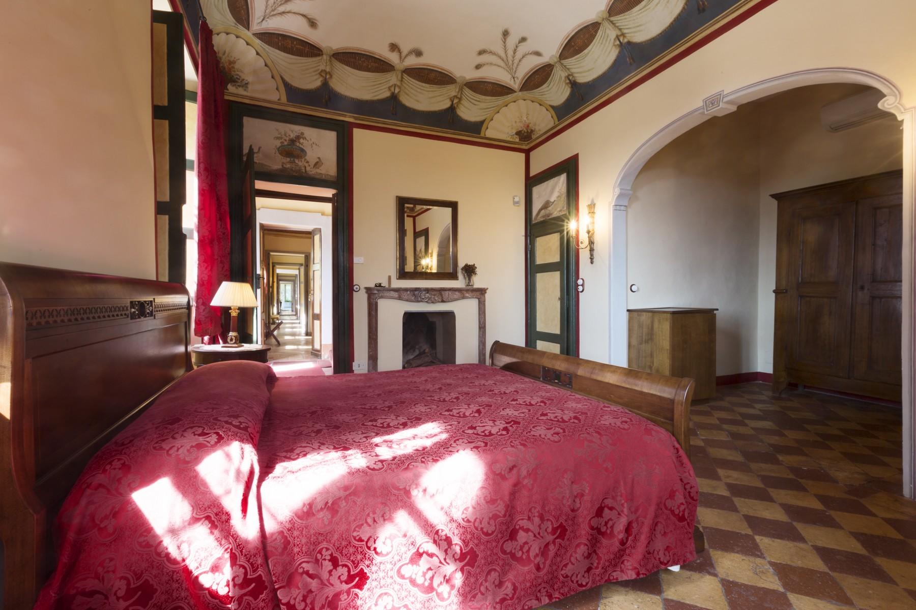 Villa in Vendita a Ponzano Monferrato: 5 locali, 1000 mq - Foto 8