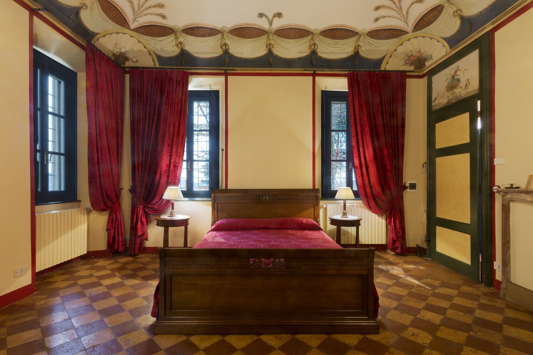 Villa in Vendita a Ponzano Monferrato: 5 locali, 1000 mq - Foto 9