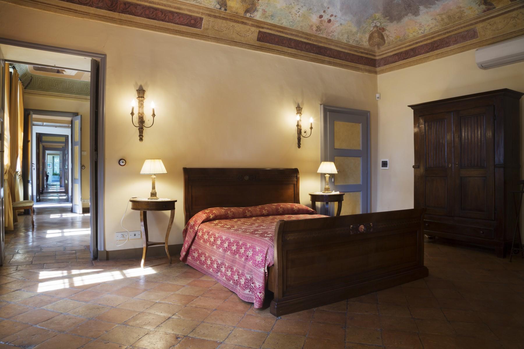 Villa in Vendita a Ponzano Monferrato: 5 locali, 1000 mq - Foto 10