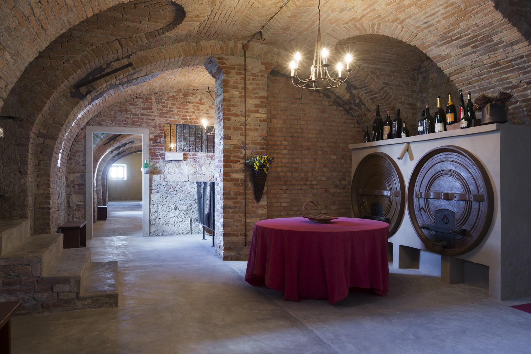 Villa in Vendita a Ponzano Monferrato: 5 locali, 1000 mq - Foto 11