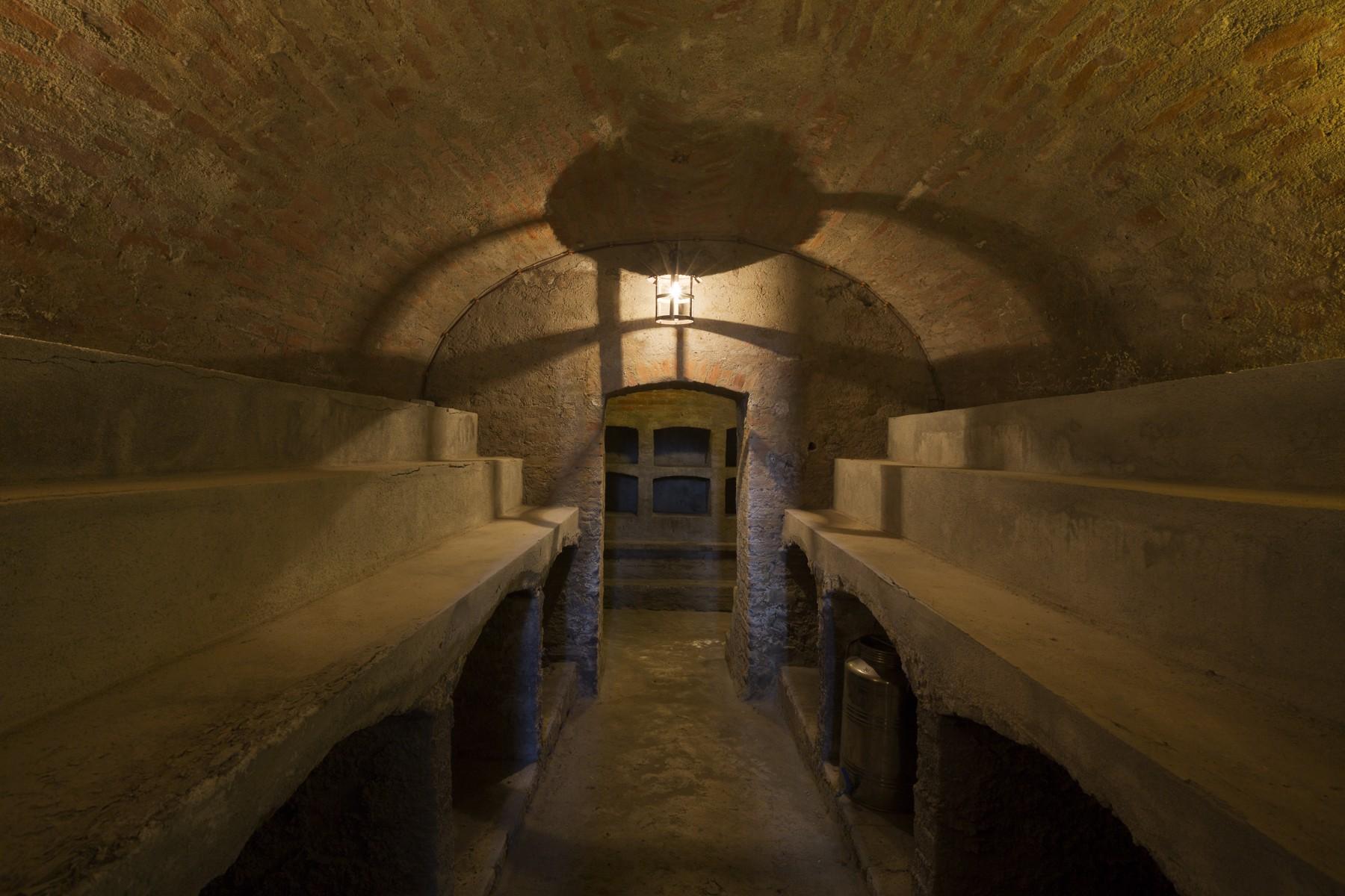 Villa in Vendita a Ponzano Monferrato: 5 locali, 1000 mq - Foto 13