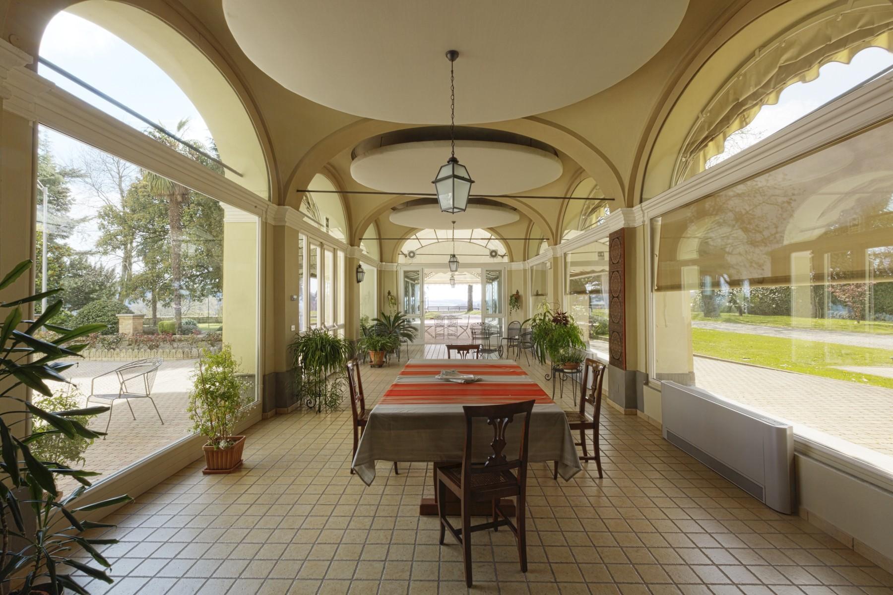 Villa in Vendita a Ponzano Monferrato: 5 locali, 1000 mq - Foto 15