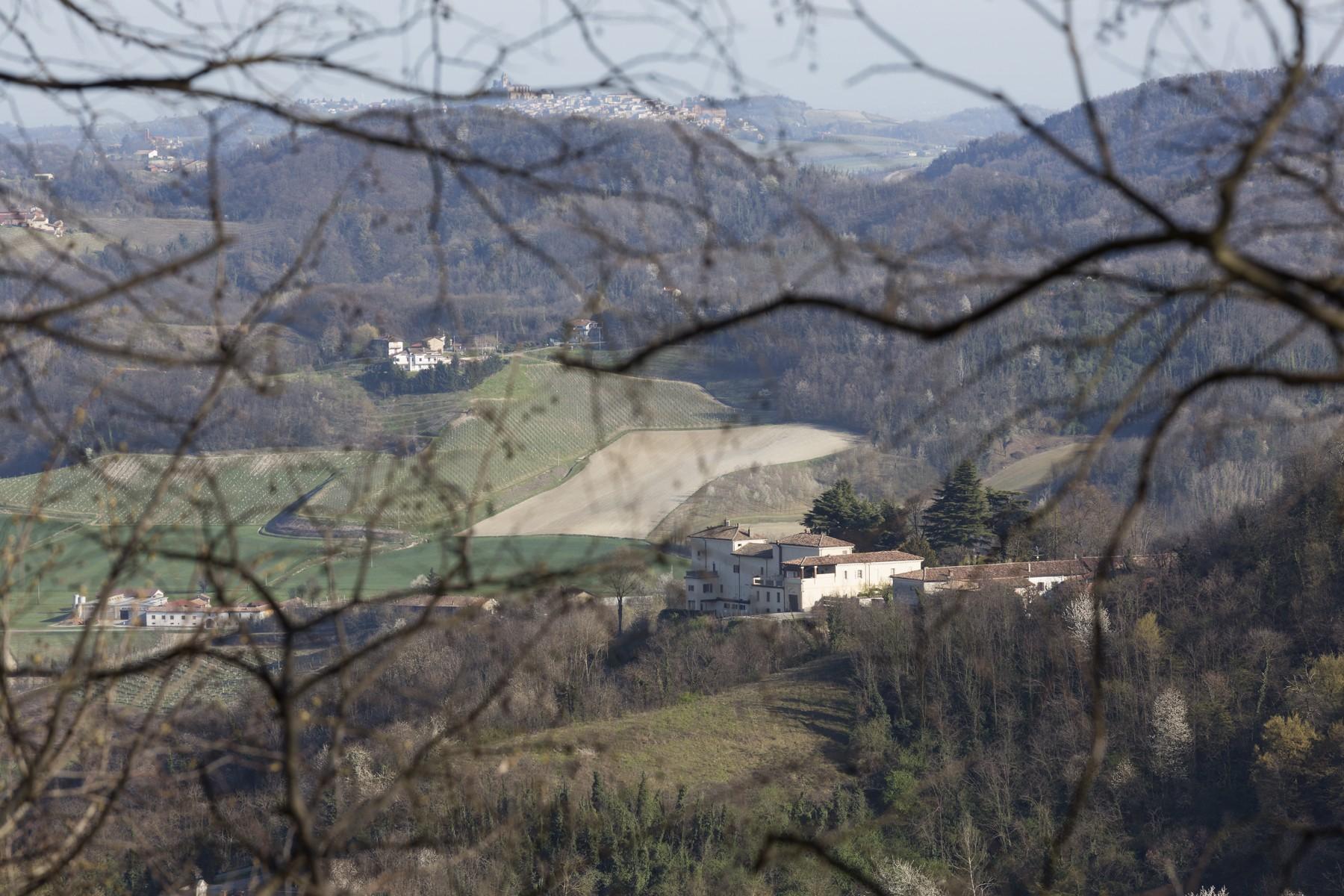 Villa in Vendita a Ponzano Monferrato: 5 locali, 1000 mq - Foto 18