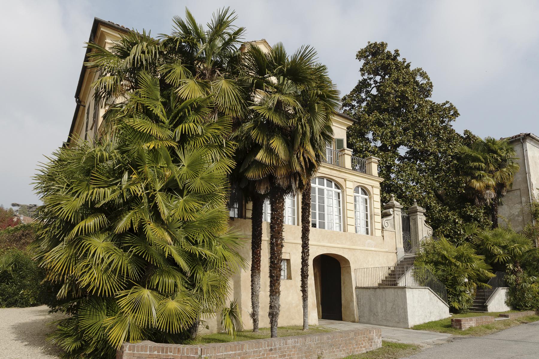 Villa in Vendita a Moncalieri strada moncalieri