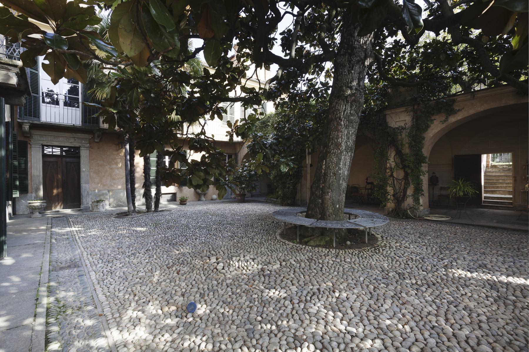 Villa in Vendita a Moncalieri: 5 locali, 680 mq - Foto 4