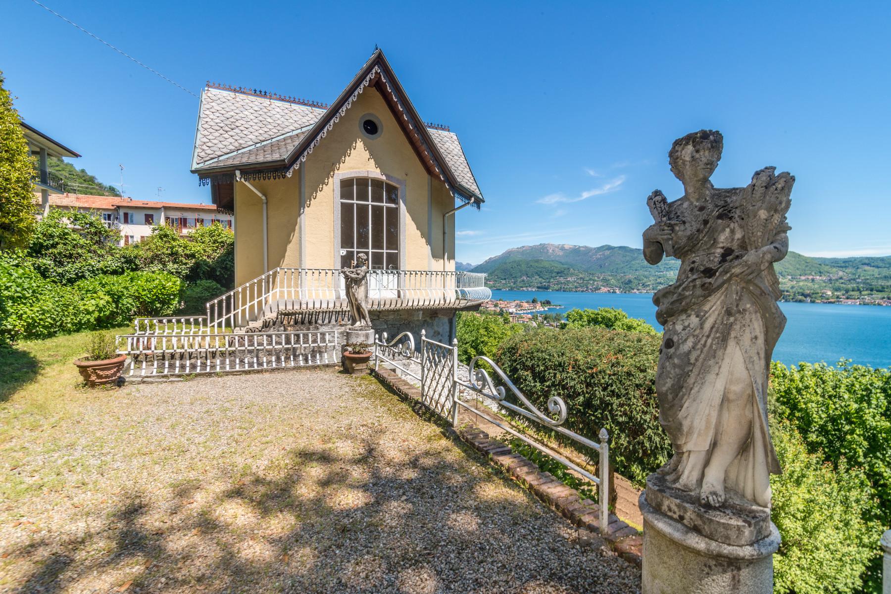 Villa in Vendita a Pella: 5 locali, 702 mq - Foto 26
