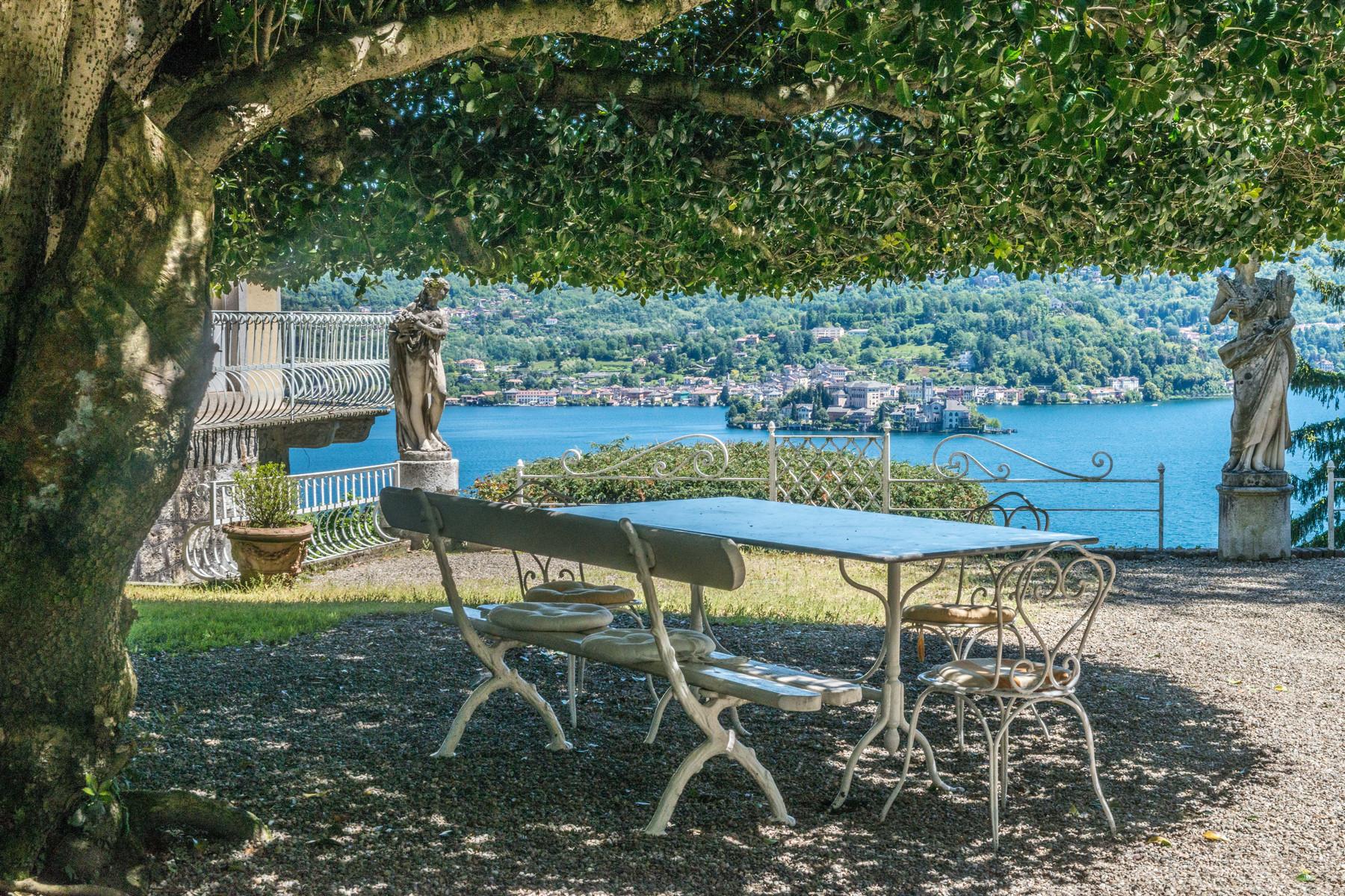 Villa in Vendita a Pella: 5 locali, 702 mq - Foto 6
